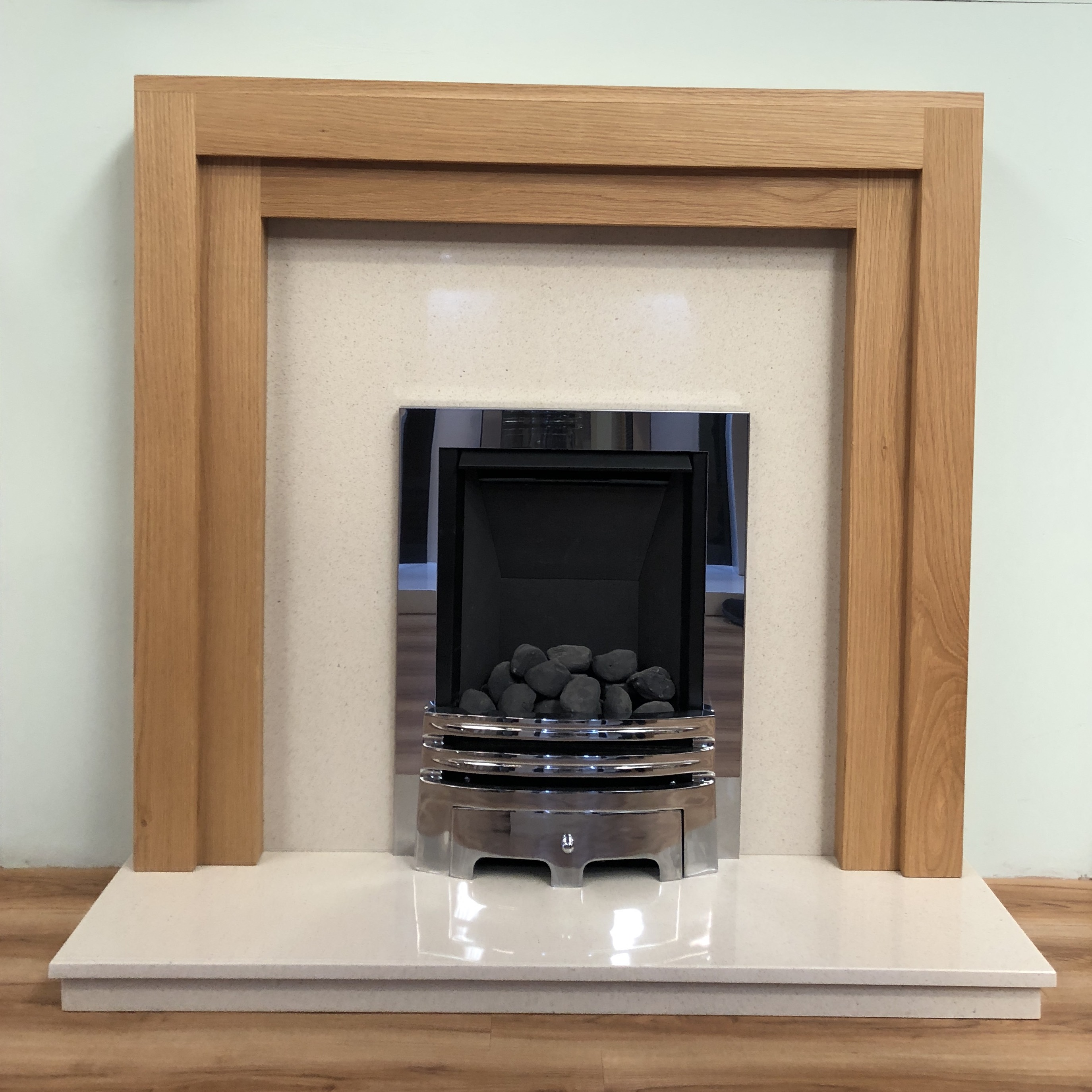 Flossie special offer fireplace package