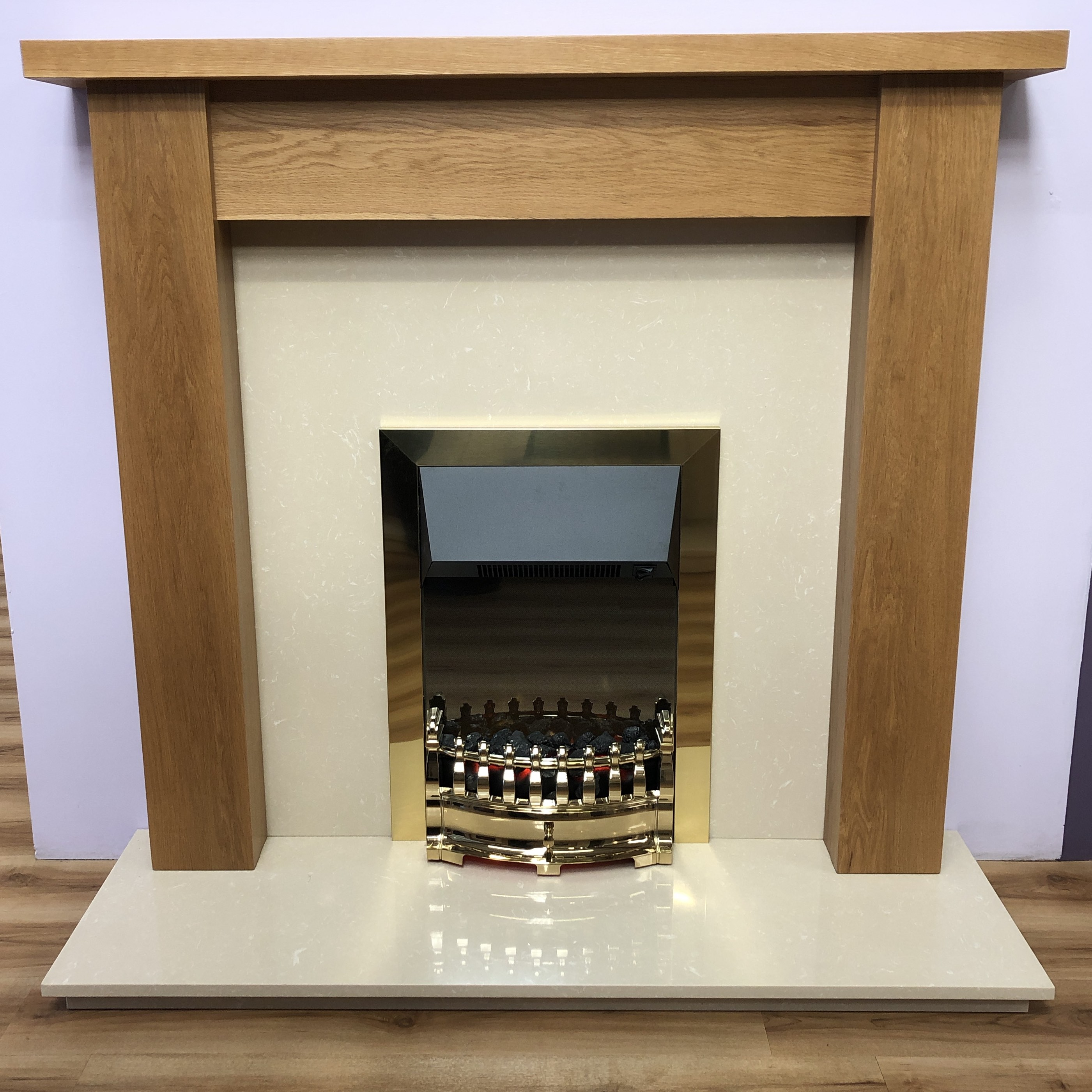 Thor special offer fireplace package